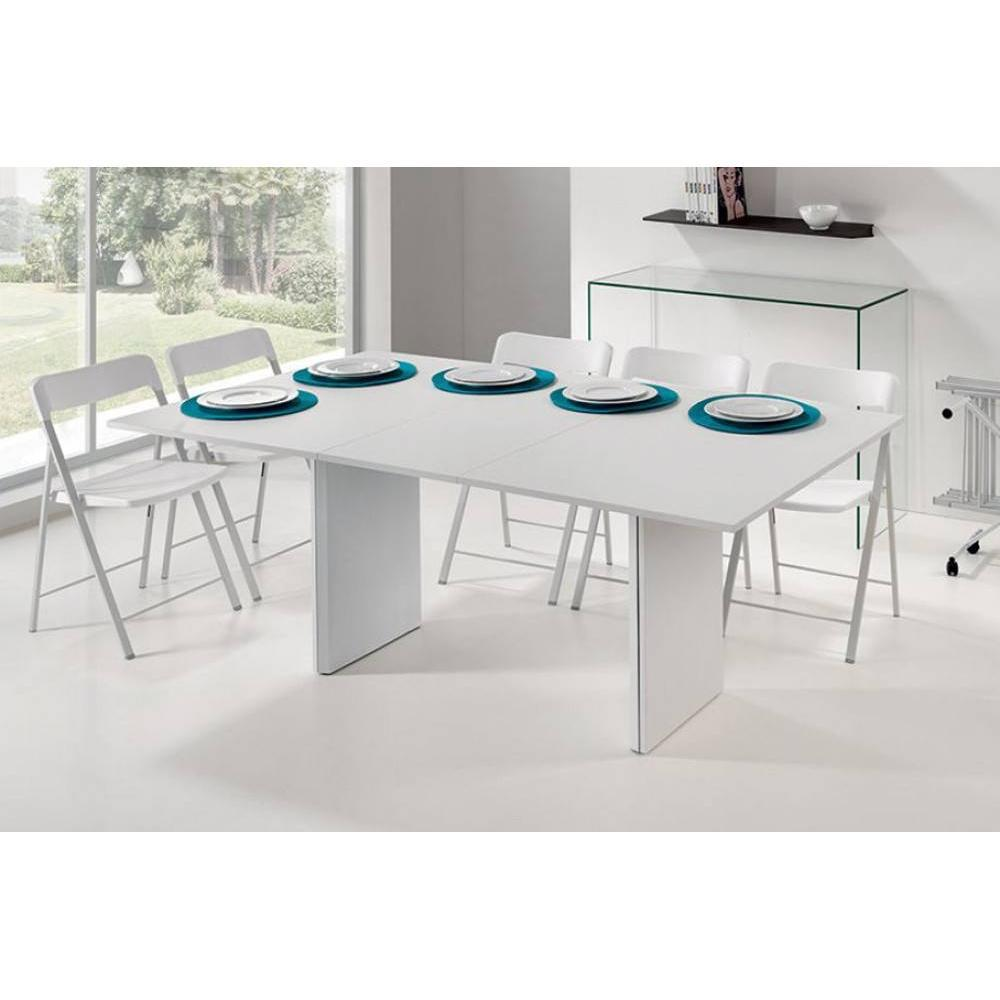 Consoles estensibili tavoli e sedie inside75 for Tavoli estensibili