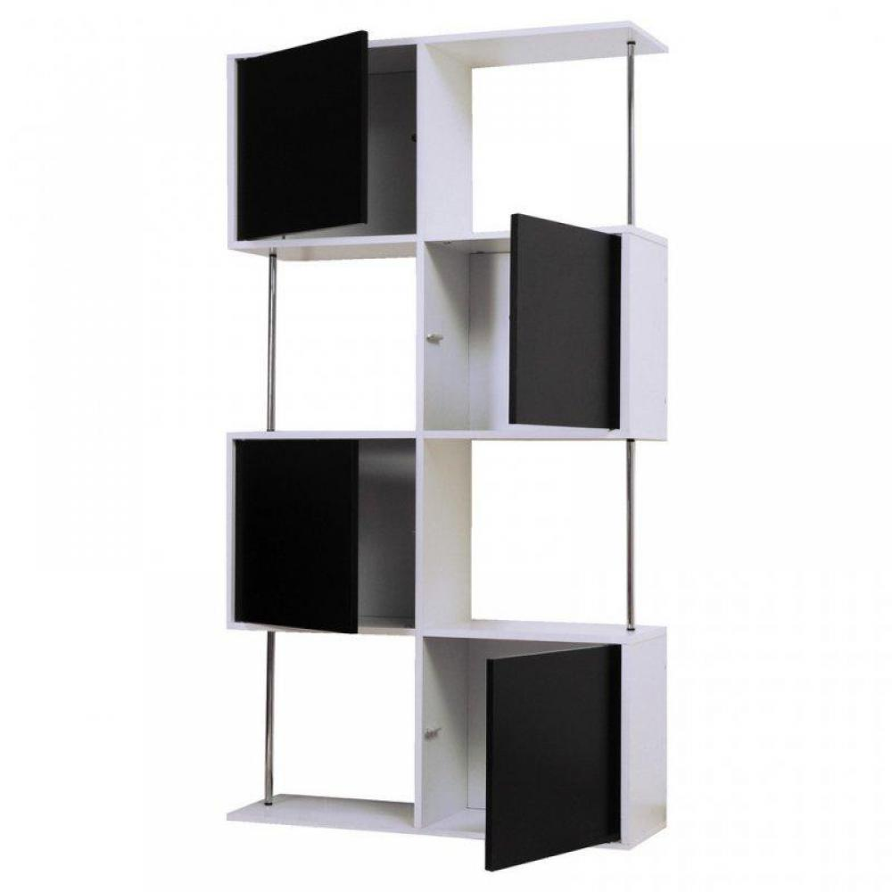 biblioth ques tag res meubles et rangements box tag re. Black Bedroom Furniture Sets. Home Design Ideas