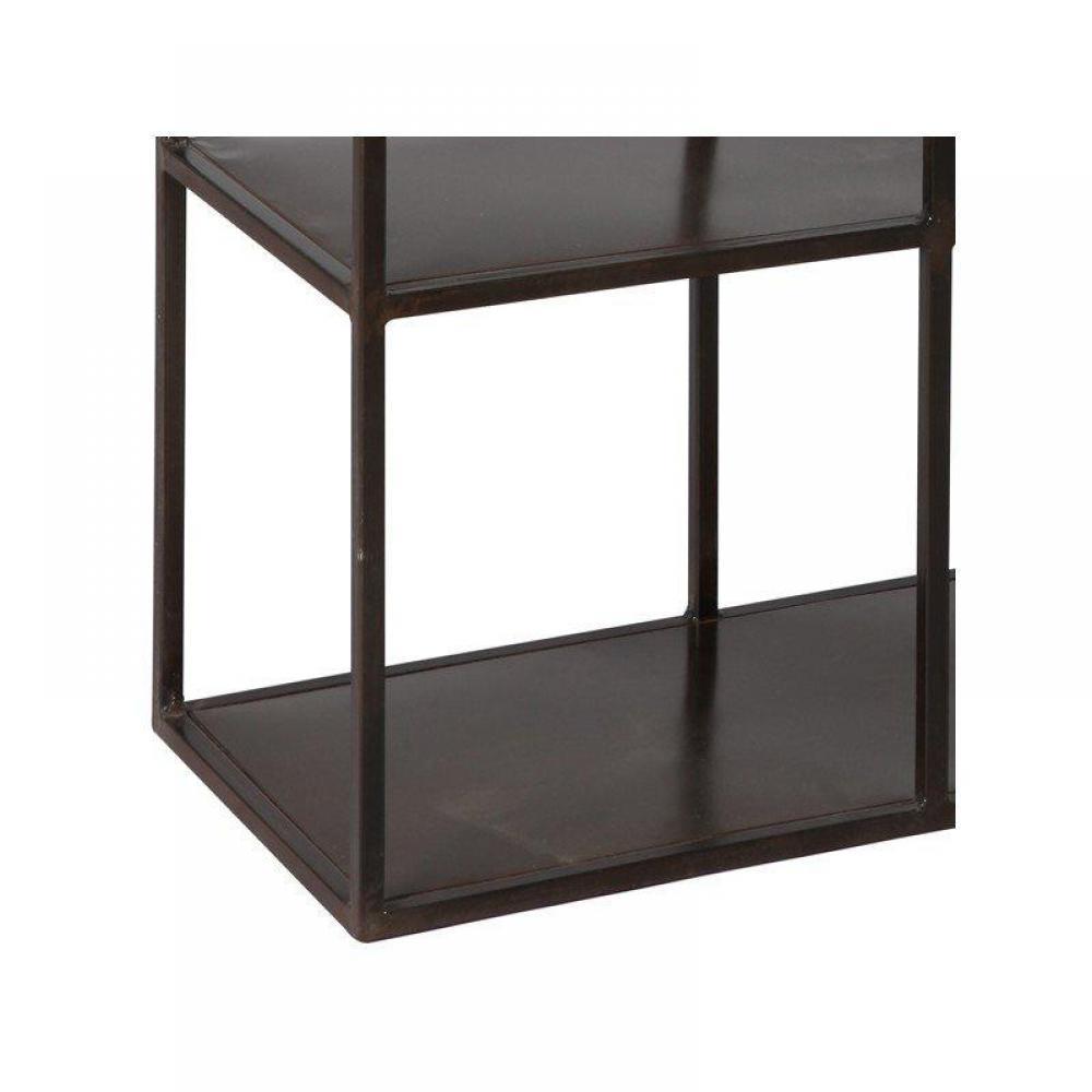 biblioth ques tag res meubles et rangements etag re recover en acier inside75. Black Bedroom Furniture Sets. Home Design Ideas