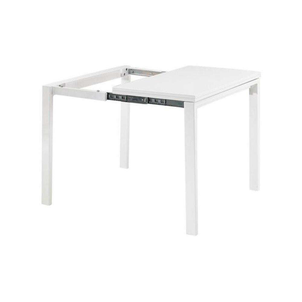 Bureaux tables et chaises console extensible evolutive for Table console extensible