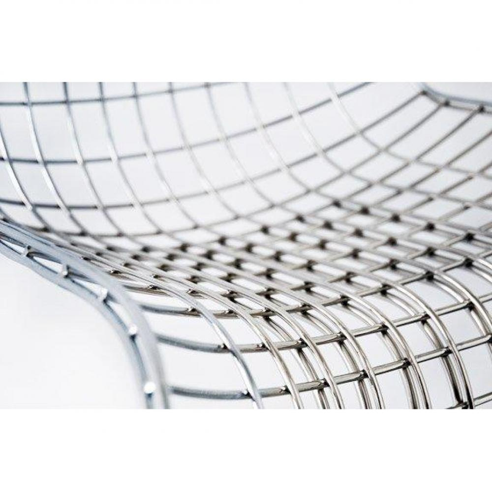 Chaises tables et chaises chaise design fantome spider for Chaise grillage design