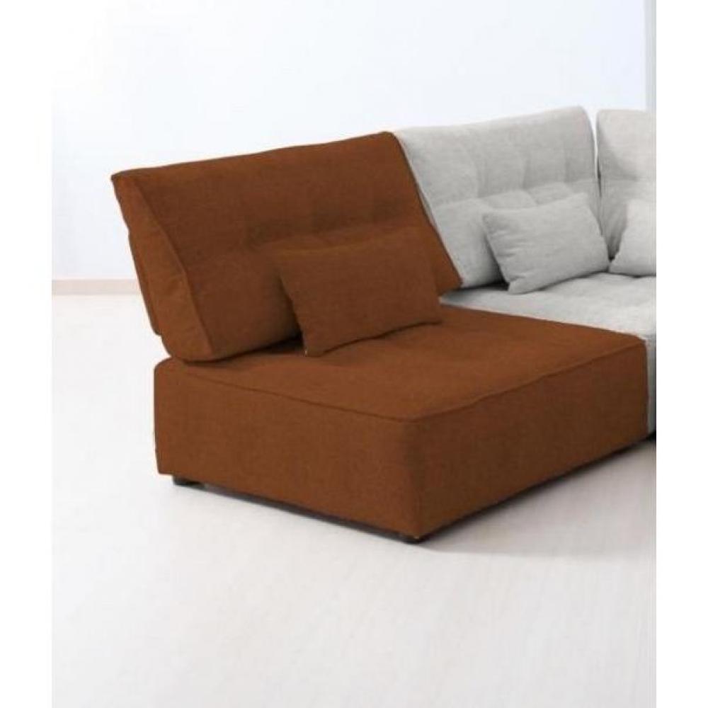 fauteuils canap s fixes et fauteuils fauteuil modulable. Black Bedroom Furniture Sets. Home Design Ideas