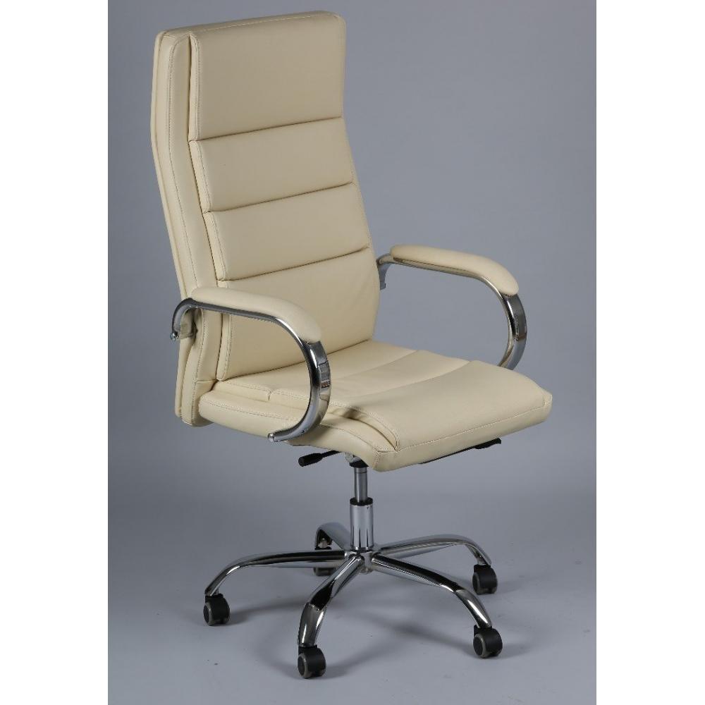 Meubles de bureau meubles et rangements fauteuil de for Fauteuils de bureau en cuir