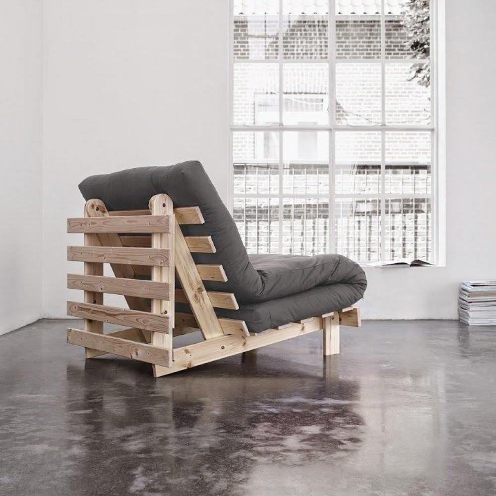 Canap s lits bz canap s syst me rapido fauteuil bz style scandinave roots n - Fauteuils lits convertibles ...