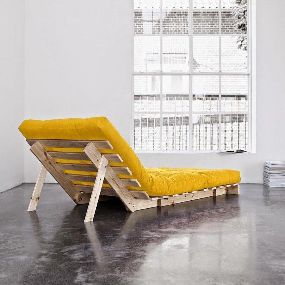 fauteuils convertibles canap s et convertibles fauteuil bz style scandinave roots natural. Black Bedroom Furniture Sets. Home Design Ideas