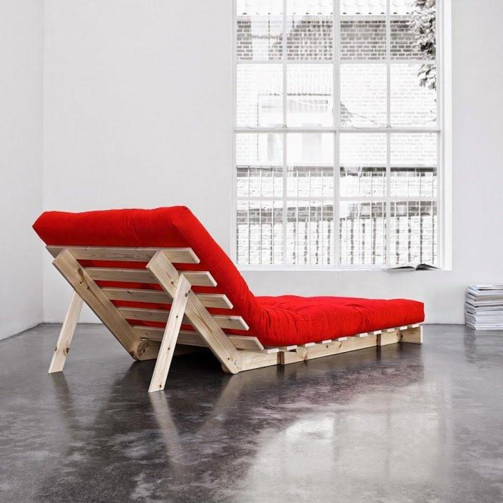 Canap s lits bz canap s et convertibles fauteuil bz style scandinave roots - Fauteuils lits convertibles ...