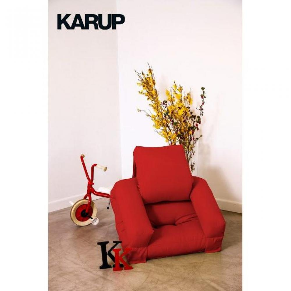 fauteuils convertibles canap s syst me rapido fauteuil enfant lit hippo futon rouge couchage. Black Bedroom Furniture Sets. Home Design Ideas
