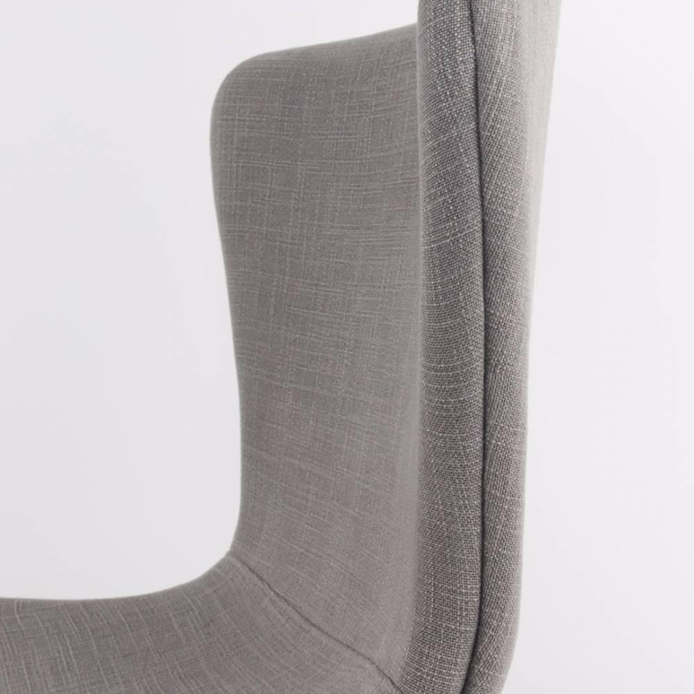 Fauteuils design, fauteuils et poufs, Fauteuil pivotant KJELL ...