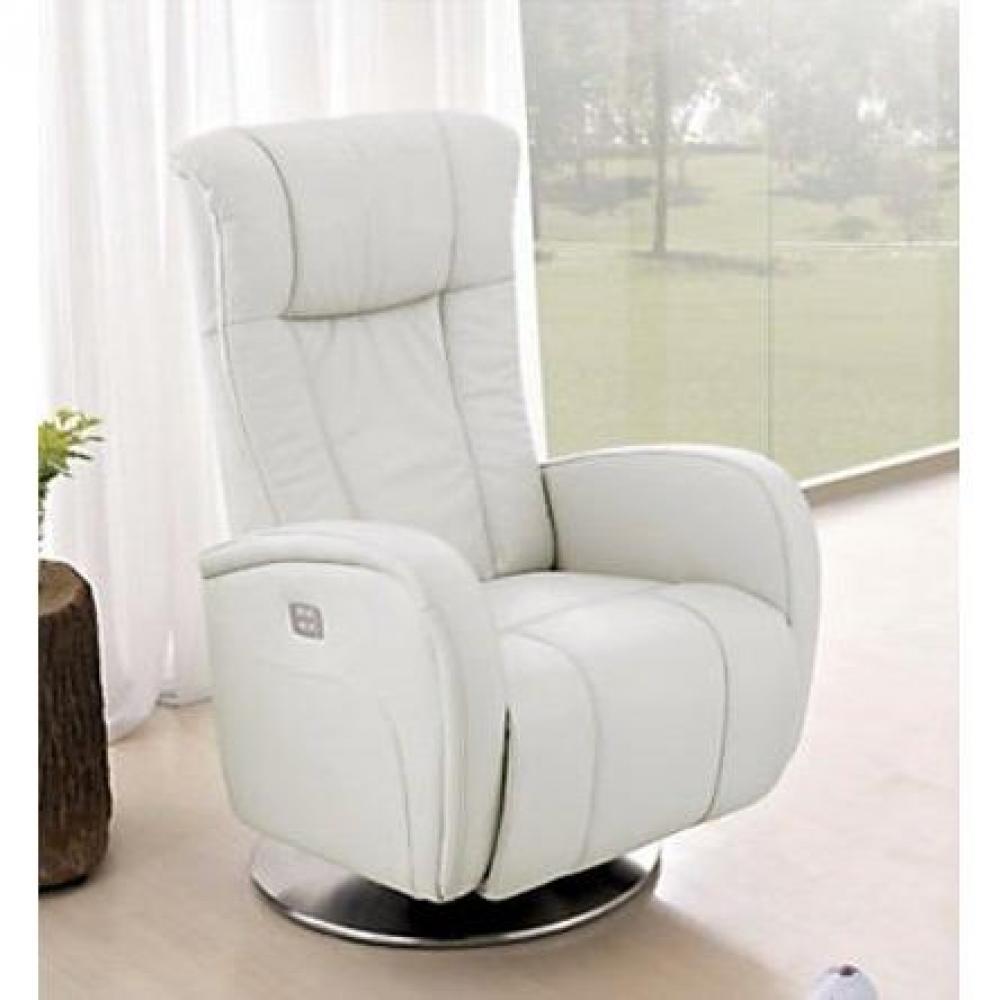 Fauteuils relax canap s et convertibles desire fauteuil relax lectrique sa - Fauteuil relax cuir electrique ...