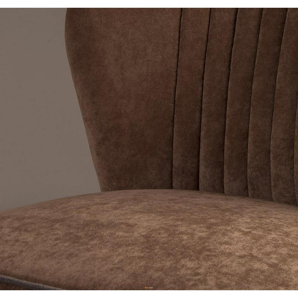 fauteuils design canap s et convertibles dutchbone petit fauteuil smoker tissu beige inside75. Black Bedroom Furniture Sets. Home Design Ideas
