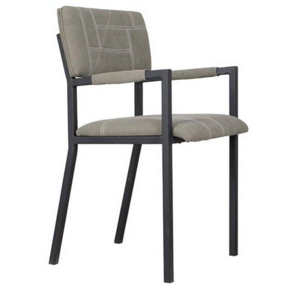 Chaises tables et chaises zuiver chaise raw verte inside75 for Chaise zuiver