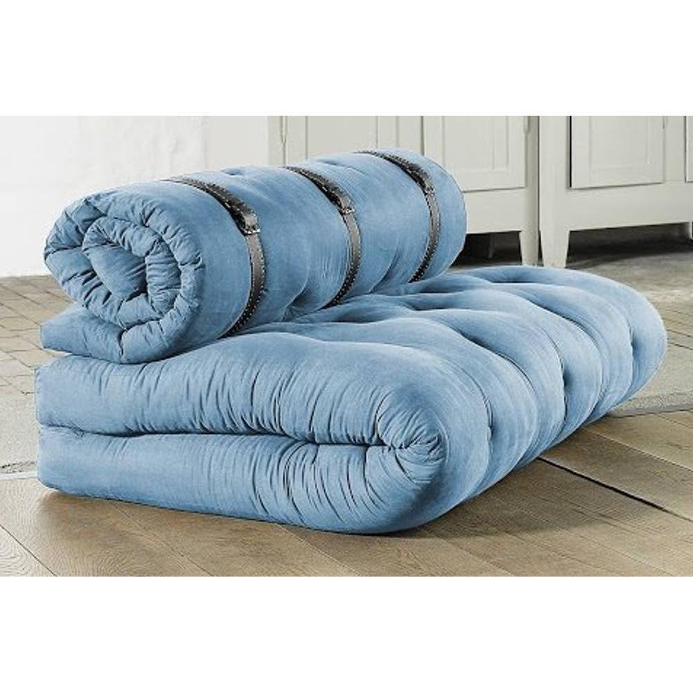 Chauffeuses futon fauteuils et poufs chauffeuse 2 places buckle up futon bl - Chauffeuse 2 places fly ...