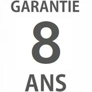 Extension de garantie 10 ans inside75