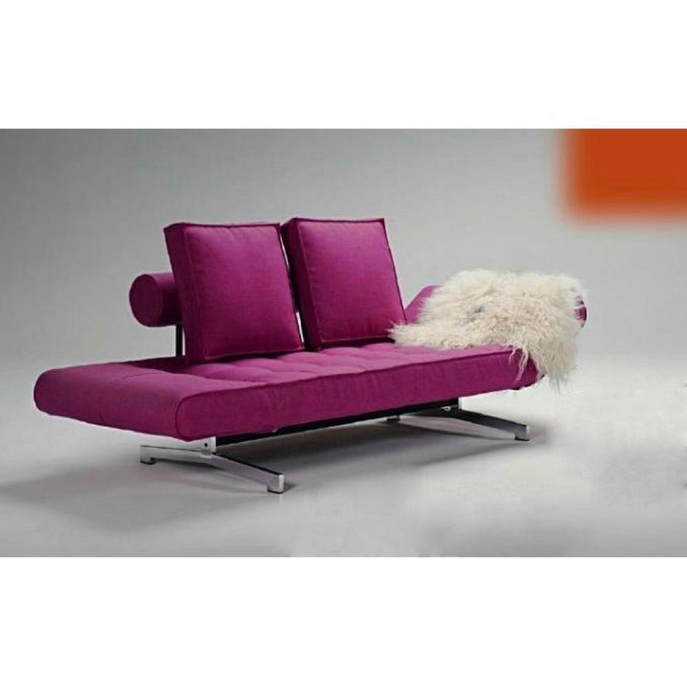 canap s convertibles design canap s rapido convertibles canap lit design ghia fuchsia. Black Bedroom Furniture Sets. Home Design Ideas