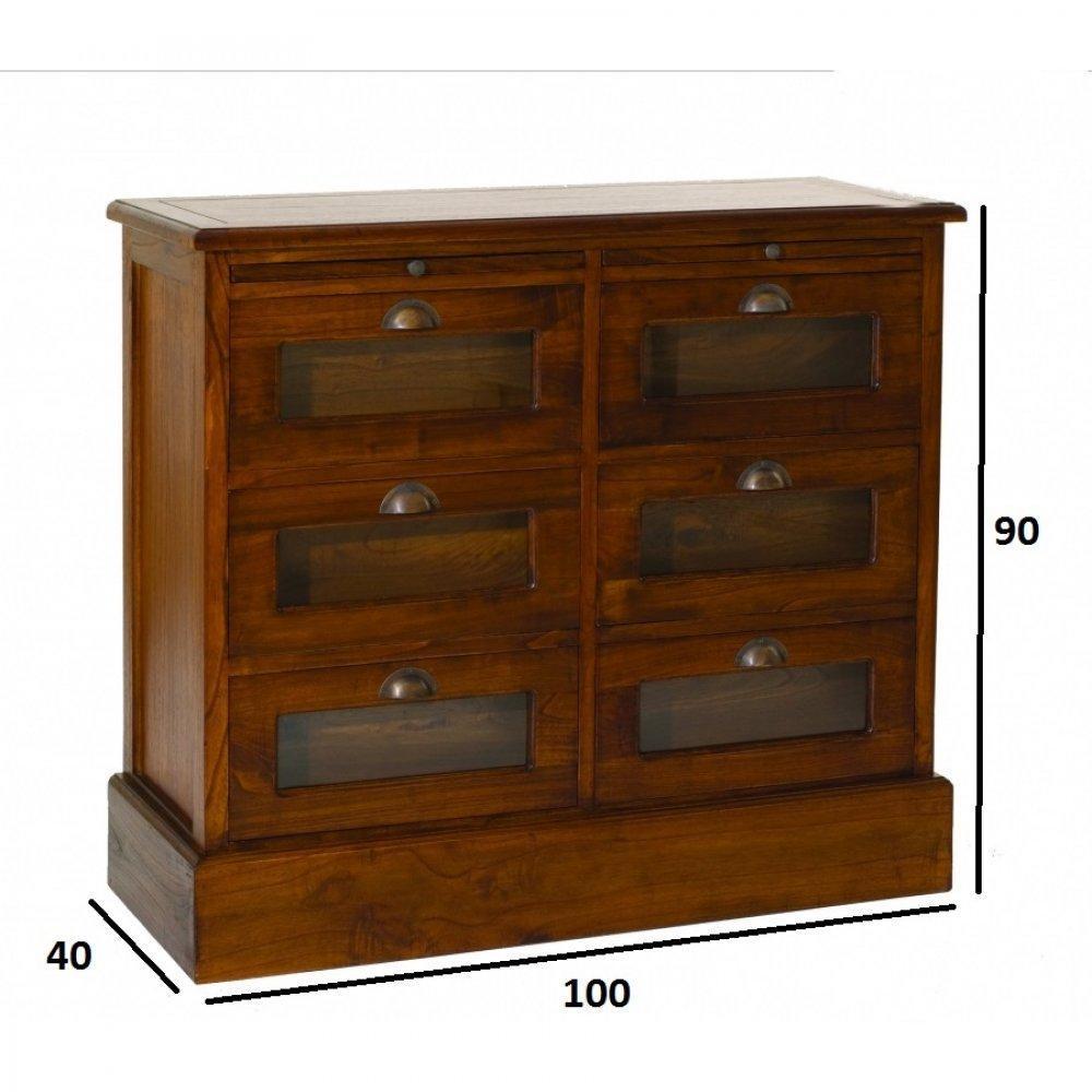 commodes meubles et rangements grainetier lauren 6. Black Bedroom Furniture Sets. Home Design Ideas