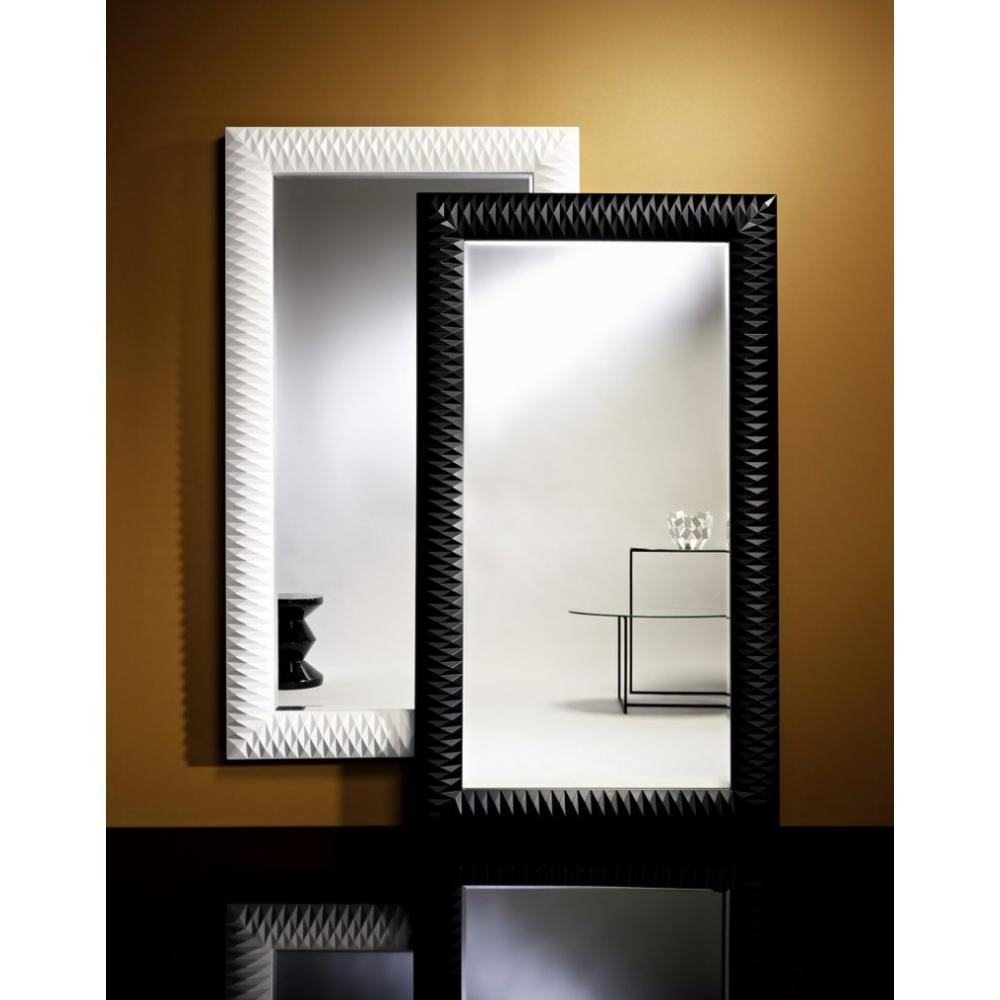 Grand miroir for Grand miroir metal noir