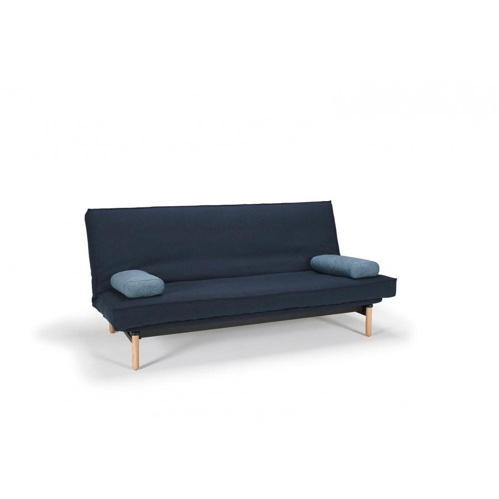 canap s convertibles canap s et convertibles innovation living canap clic clac vidar bleu. Black Bedroom Furniture Sets. Home Design Ideas