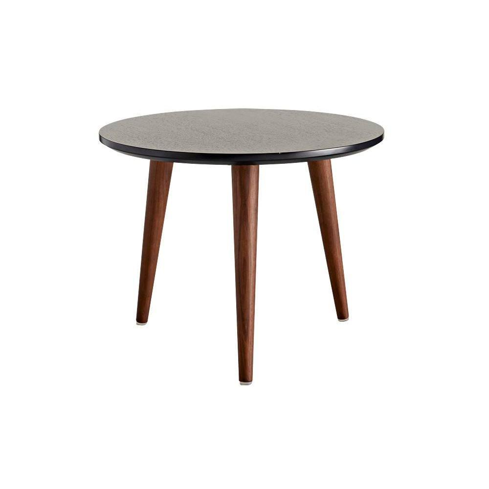 Tables basses tables et chaises table basse design for Table basse scandinave noyer