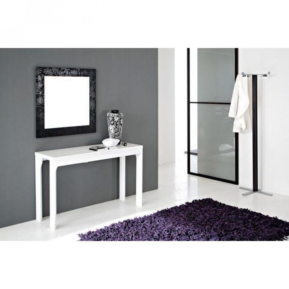 prix des meuble console 2. Black Bedroom Furniture Sets. Home Design Ideas