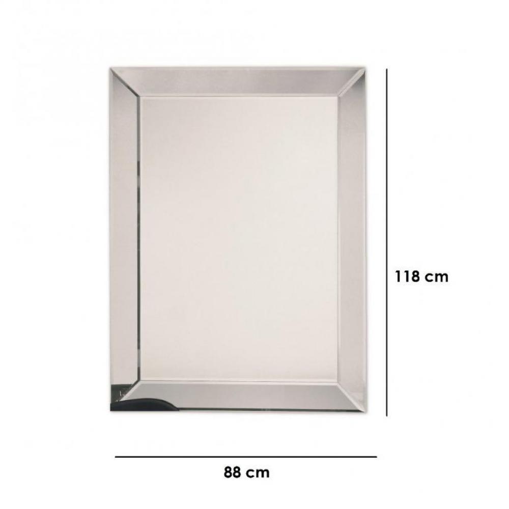 consoles tables et chaises keops ensemble console et miroir grands mod les tout en verre. Black Bedroom Furniture Sets. Home Design Ideas