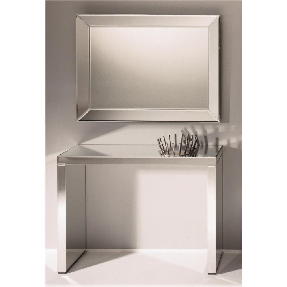 Miroirs d corations keops miroir mural design grand for Miroir grand modele