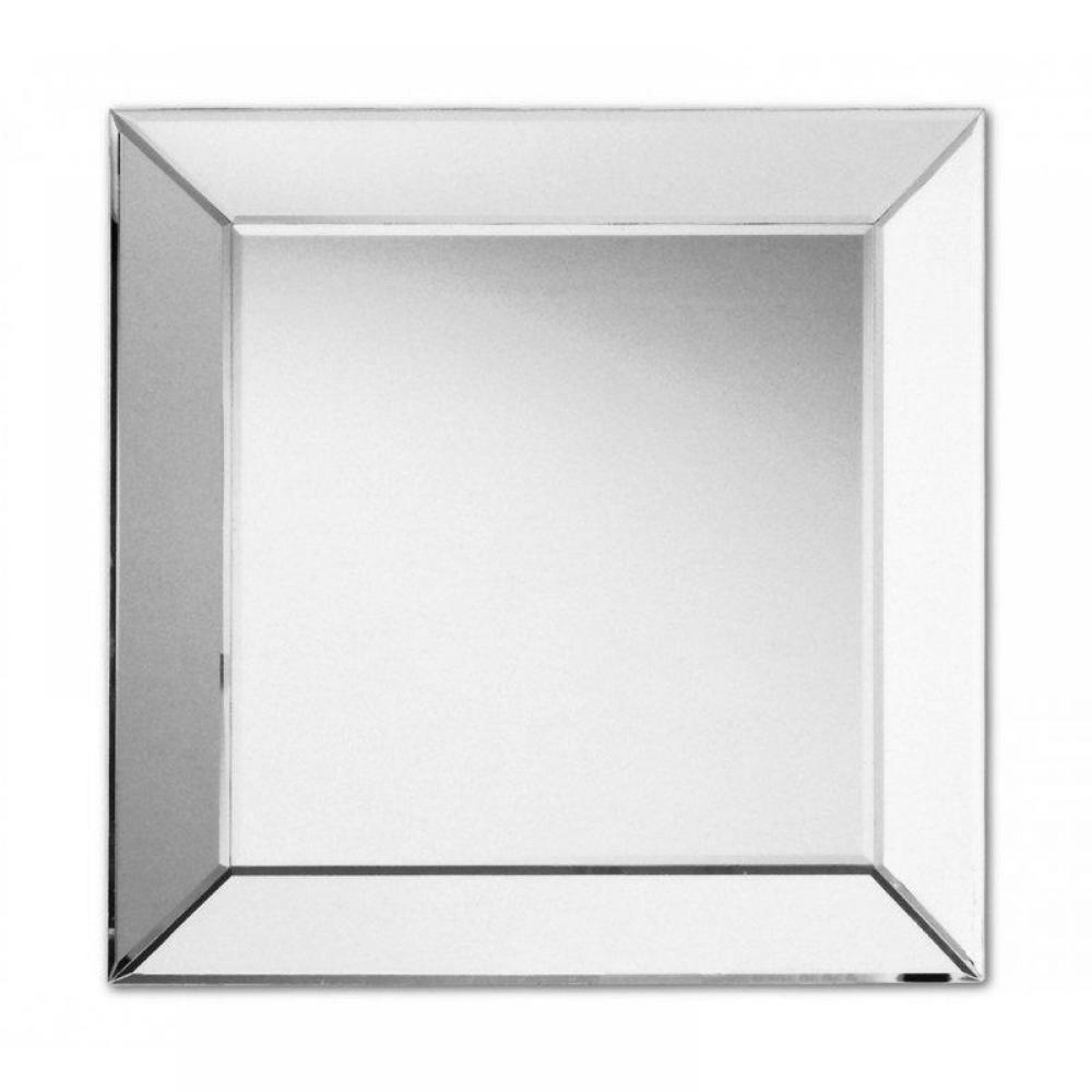 Miroirs meubles et rangements keops miroir mural design for Petit miroir carre