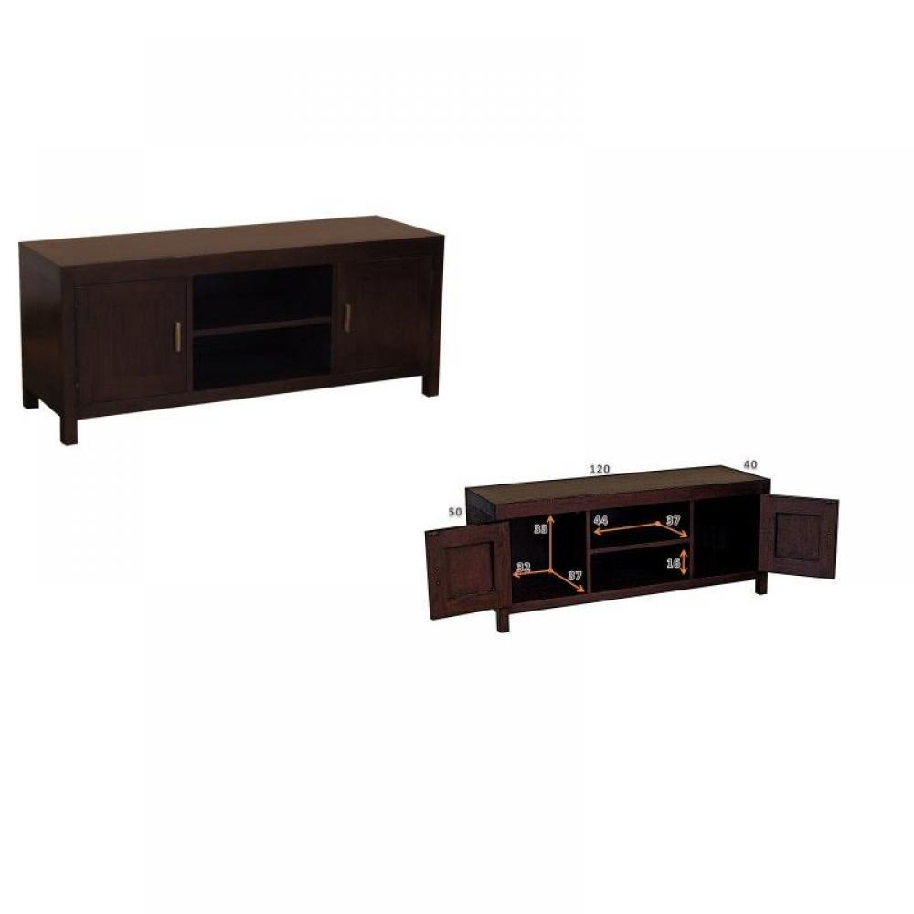 meuble tv acajou conceptions de maison. Black Bedroom Furniture Sets. Home Design Ideas