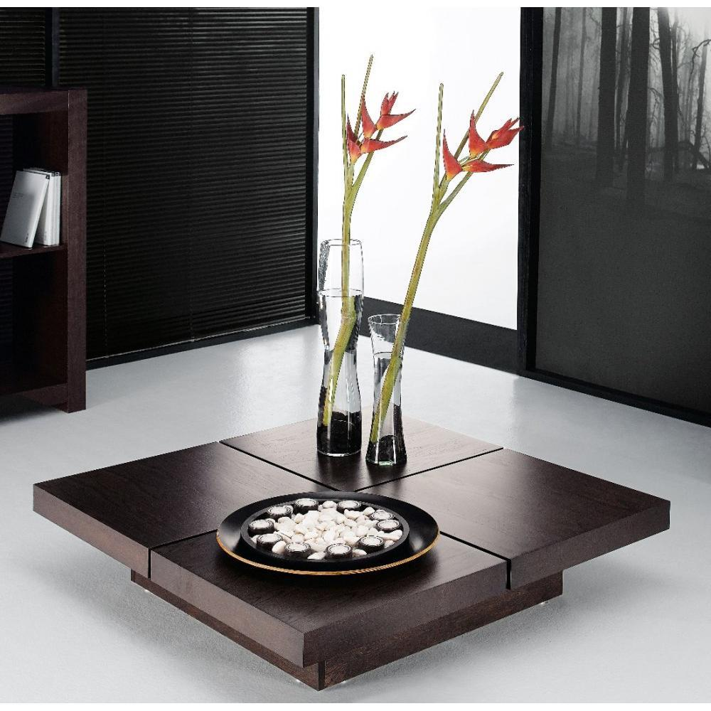 tables basses tables et chaises temahome kyoto table. Black Bedroom Furniture Sets. Home Design Ideas