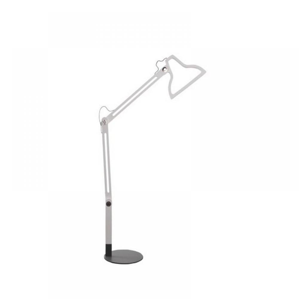 ZUIVER Lampadaire  LED IT BE blanc.
