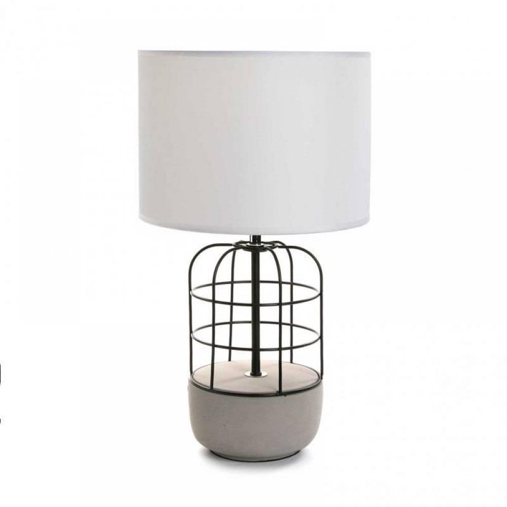 Lampe ZONPRA design blanc