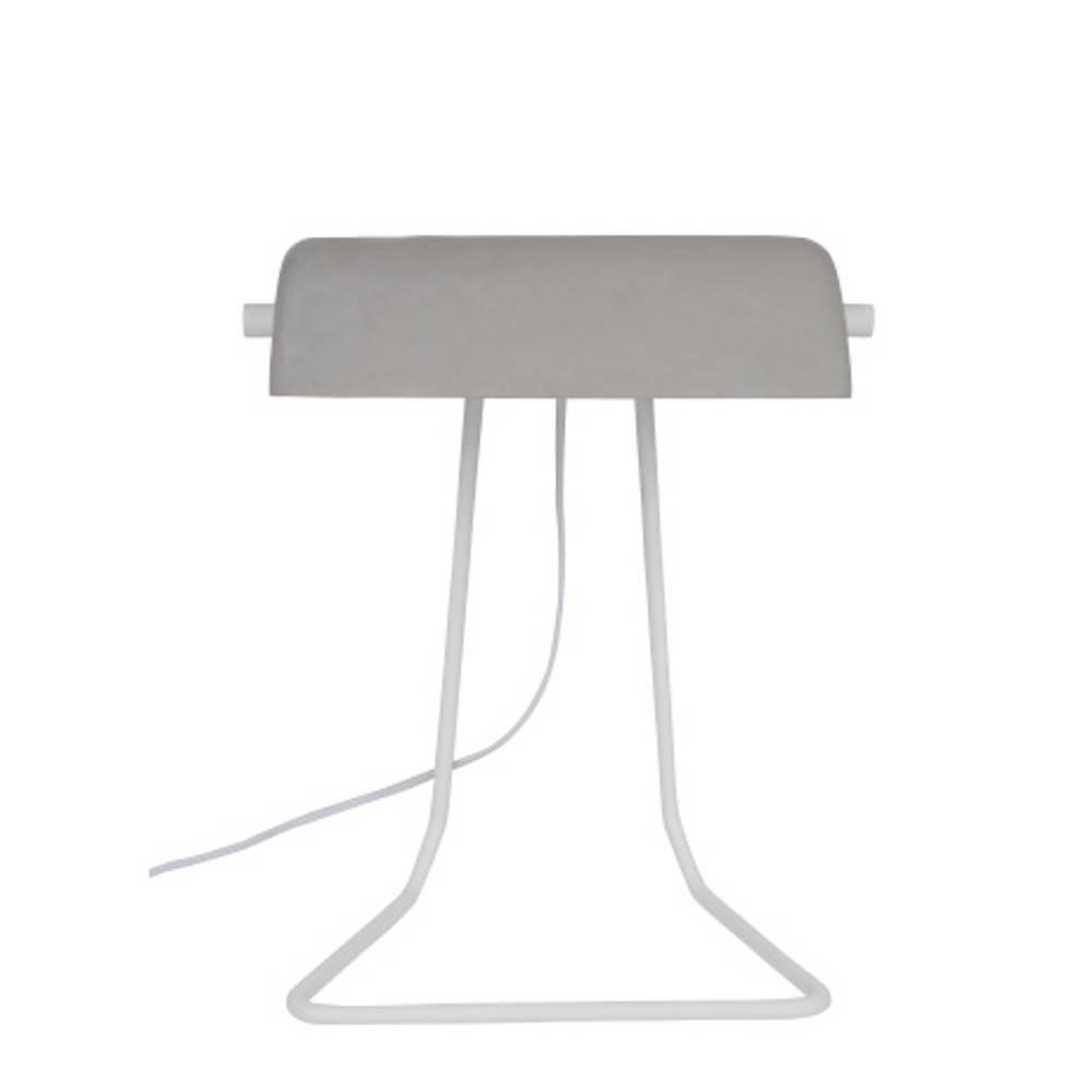 ZUIVER Lampe à poser BROKER concrete