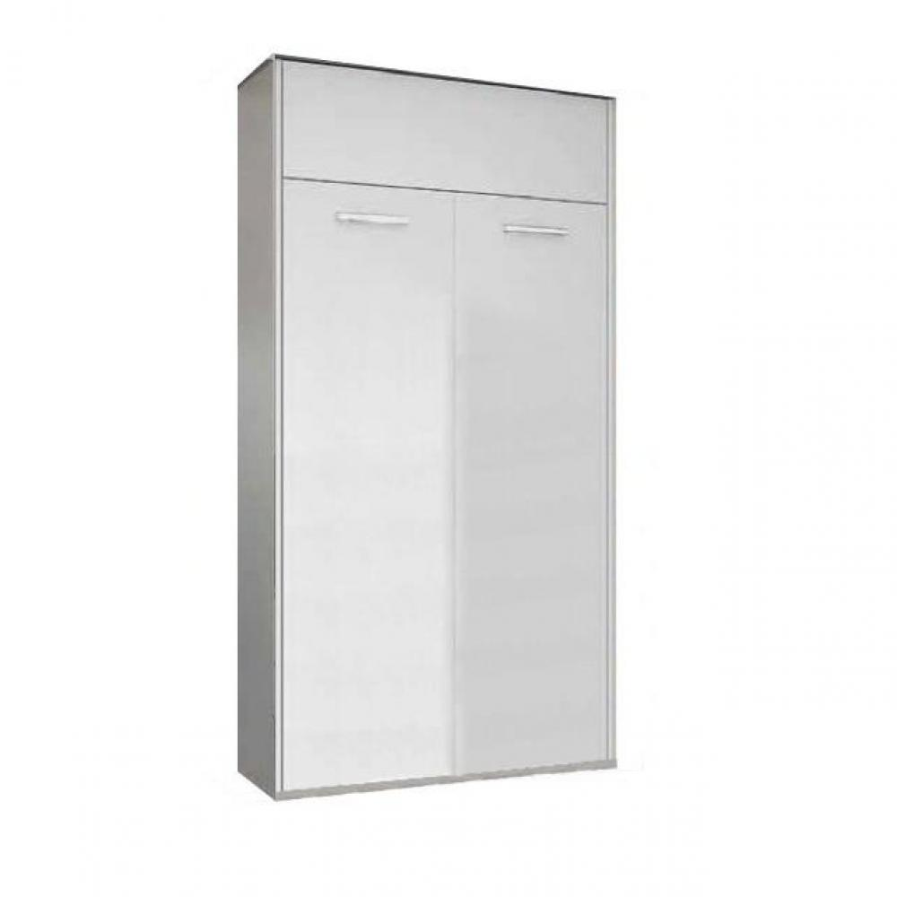 armoire lit 1 place armoires lits escamotables armoire lit ouverture assist e traccia 90. Black Bedroom Furniture Sets. Home Design Ideas