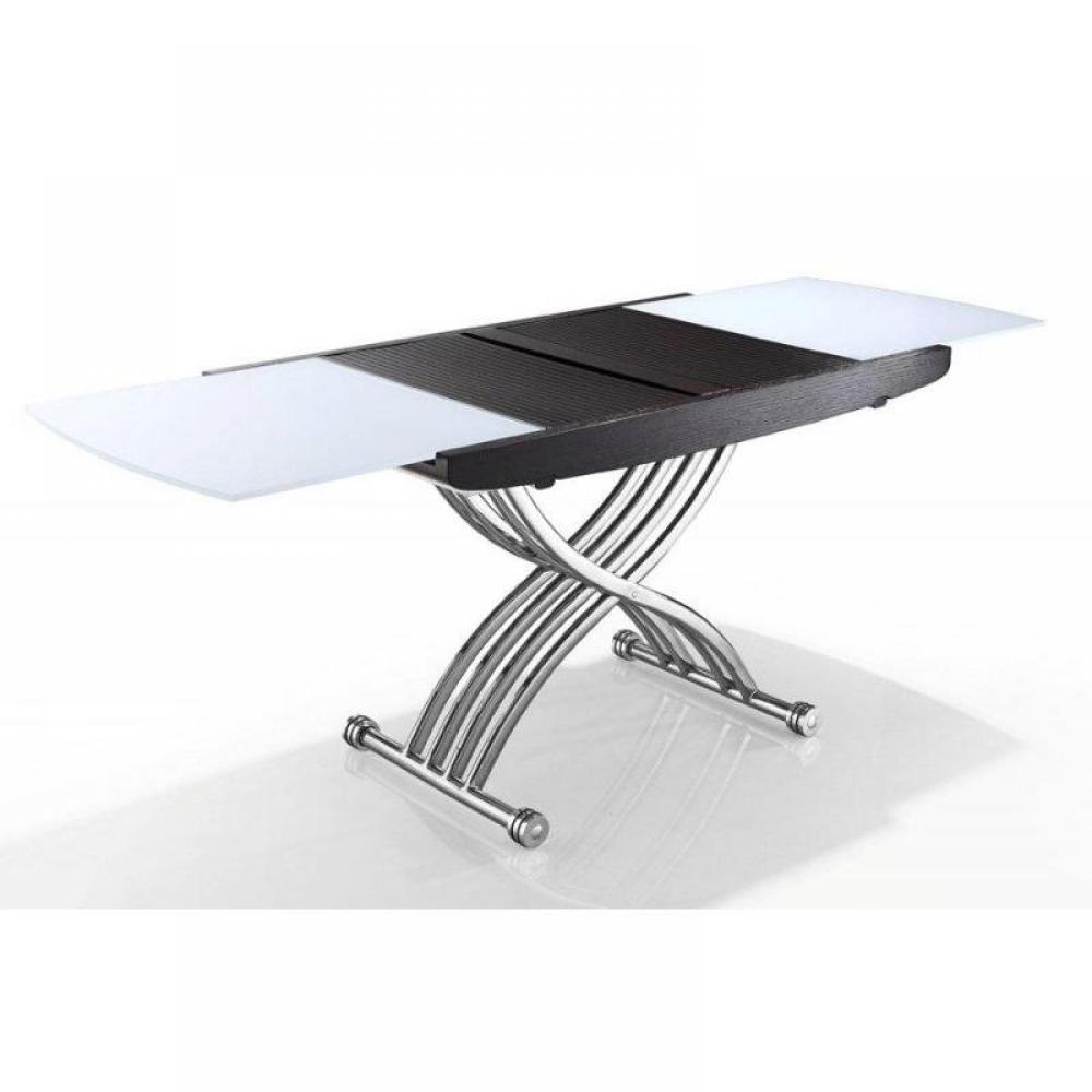Table Rabattable Cuisine Paris Mecanisme Table Basse Relevable