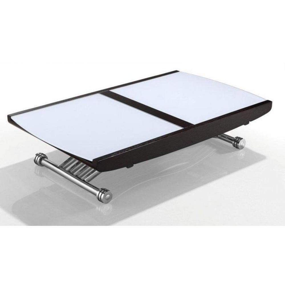 Table convertible table convertible sur enperdresonlapin - Table transformable but ...