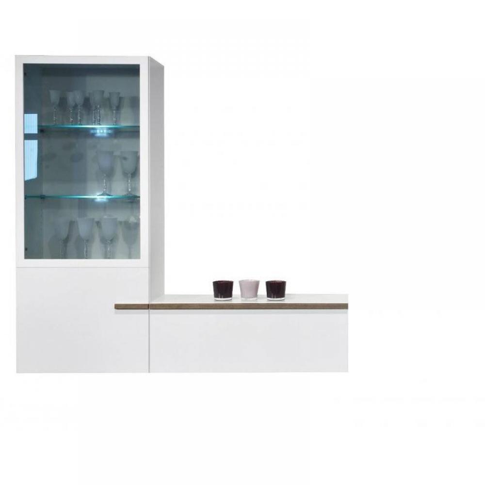 Meubles et rangements composition tv media home design for Etagere meuble tele