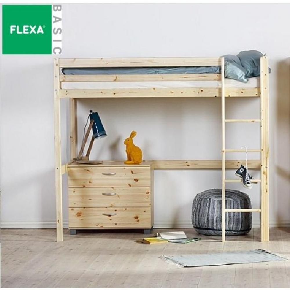 letto flaxa ikea opinioni free gallery of camere da letto ikea per sognare a occhi aperti ikea. Black Bedroom Furniture Sets. Home Design Ideas