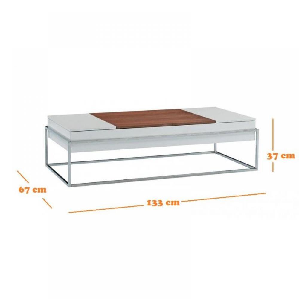 table basse bois loft. Black Bedroom Furniture Sets. Home Design Ideas