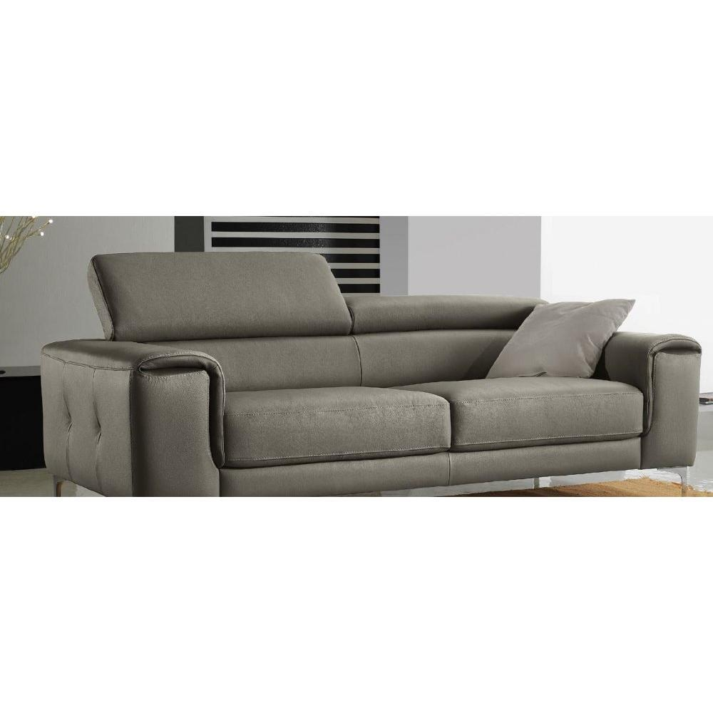 canap s fixes canap s et convertibles canap fixe italien luna 164 cm inside75. Black Bedroom Furniture Sets. Home Design Ideas