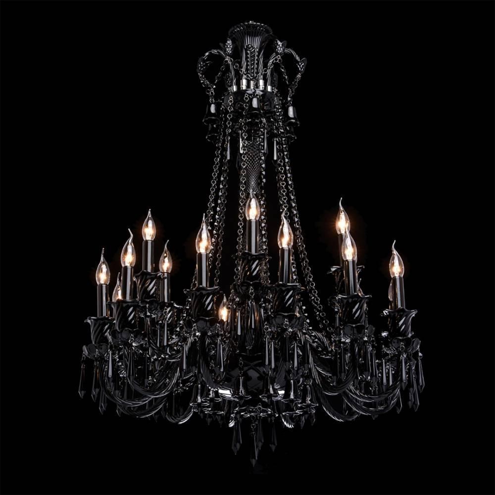 suspensions meubles et rangements lustre chiaro 313010818 classic design baroque et romantique. Black Bedroom Furniture Sets. Home Design Ideas