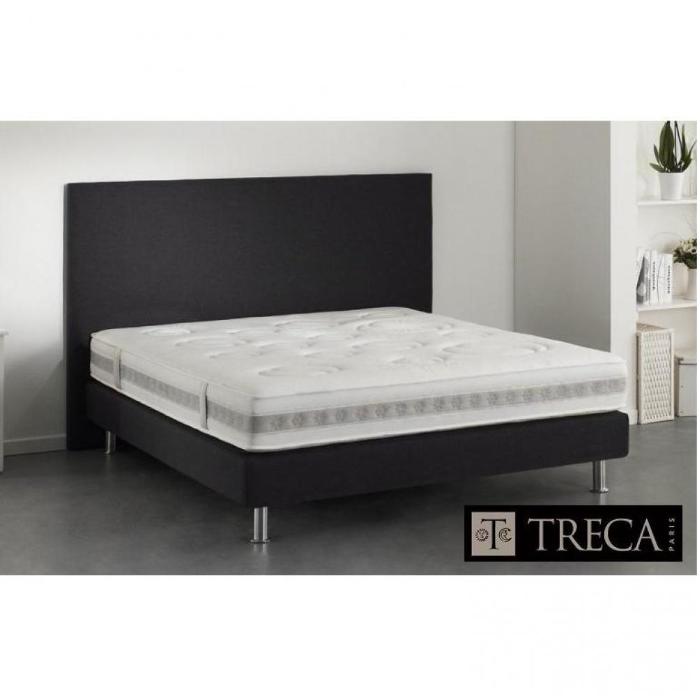 matelas treca chambre literie matelas treca air spring 600 thermor gul avec outlast. Black Bedroom Furniture Sets. Home Design Ideas