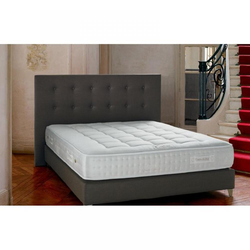 matelas treca chambre literie matelas treca imperial air spring longueur 200 cm inside75. Black Bedroom Furniture Sets. Home Design Ideas