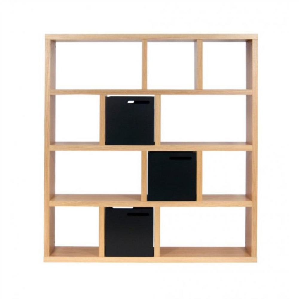 canape avec bibliotheque integree maison design. Black Bedroom Furniture Sets. Home Design Ideas