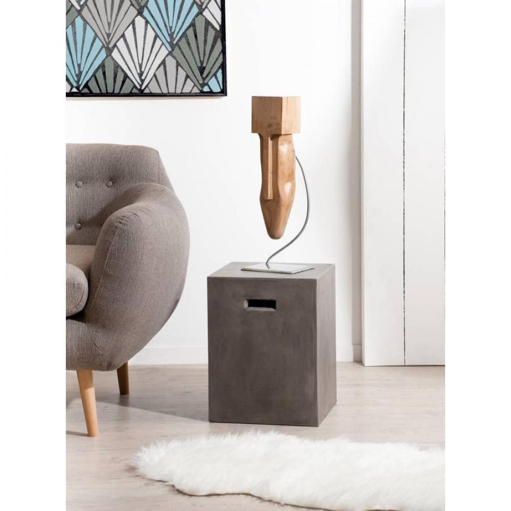 canap s convertibles canap s et convertibles meuble cube design industriel nino en b ton. Black Bedroom Furniture Sets. Home Design Ideas