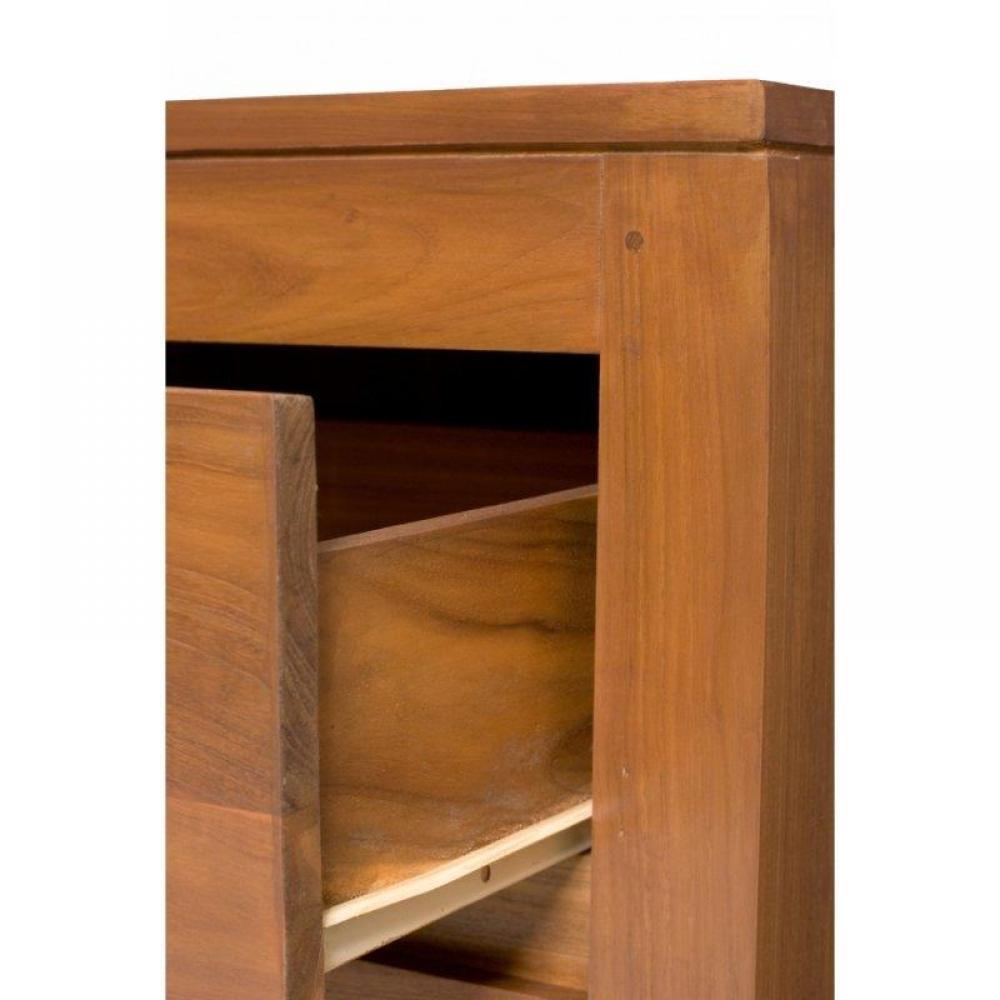commodes meubles et rangements meuble escalier 7 tiroirs lauren en mindi style colonial inside75. Black Bedroom Furniture Sets. Home Design Ideas