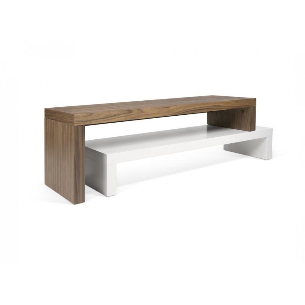 meuble tv bas modulable – Artzein.com