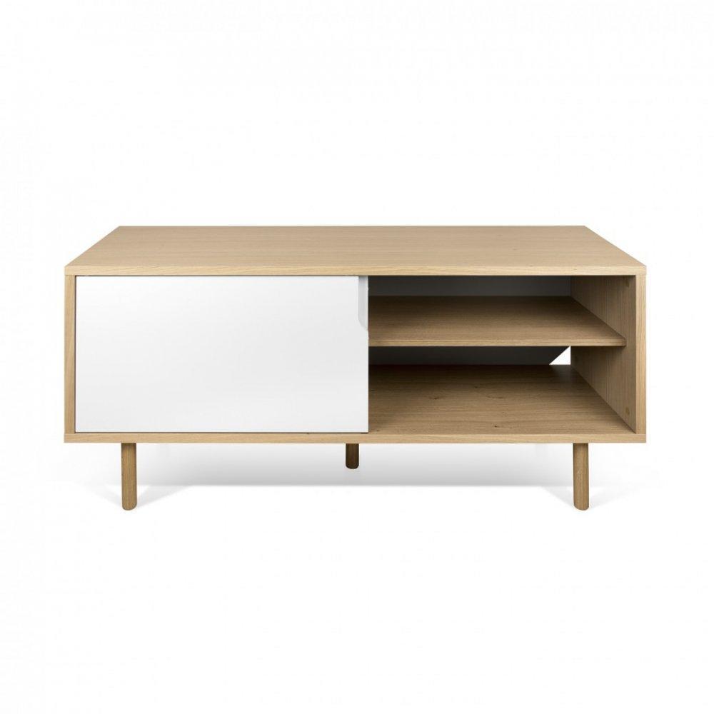 Meuble Tv Design Avec Porte Coulissante Artzein Com # Meubles Tv Design Avec Rangement