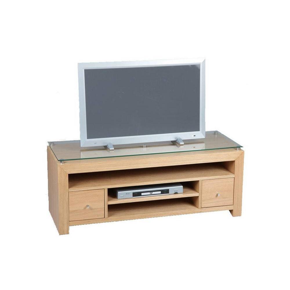 Meuble verre guide d 39 achat for Recherche meuble tv