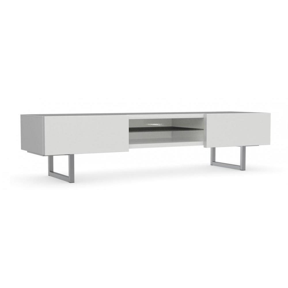 Meubles tv meubles et rangements meuble tv design for Meuble calligaris