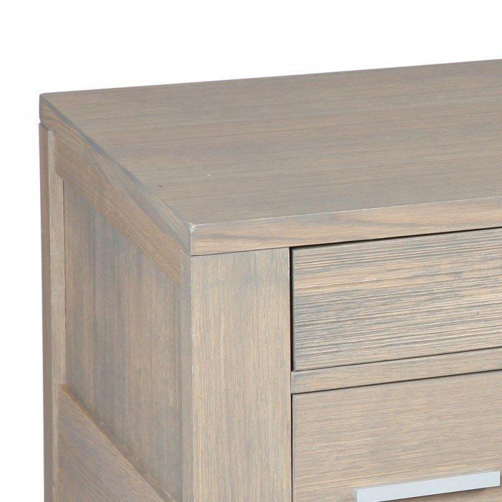 meubles tv meubles et rangements meuble tv hans en ch ne. Black Bedroom Furniture Sets. Home Design Ideas