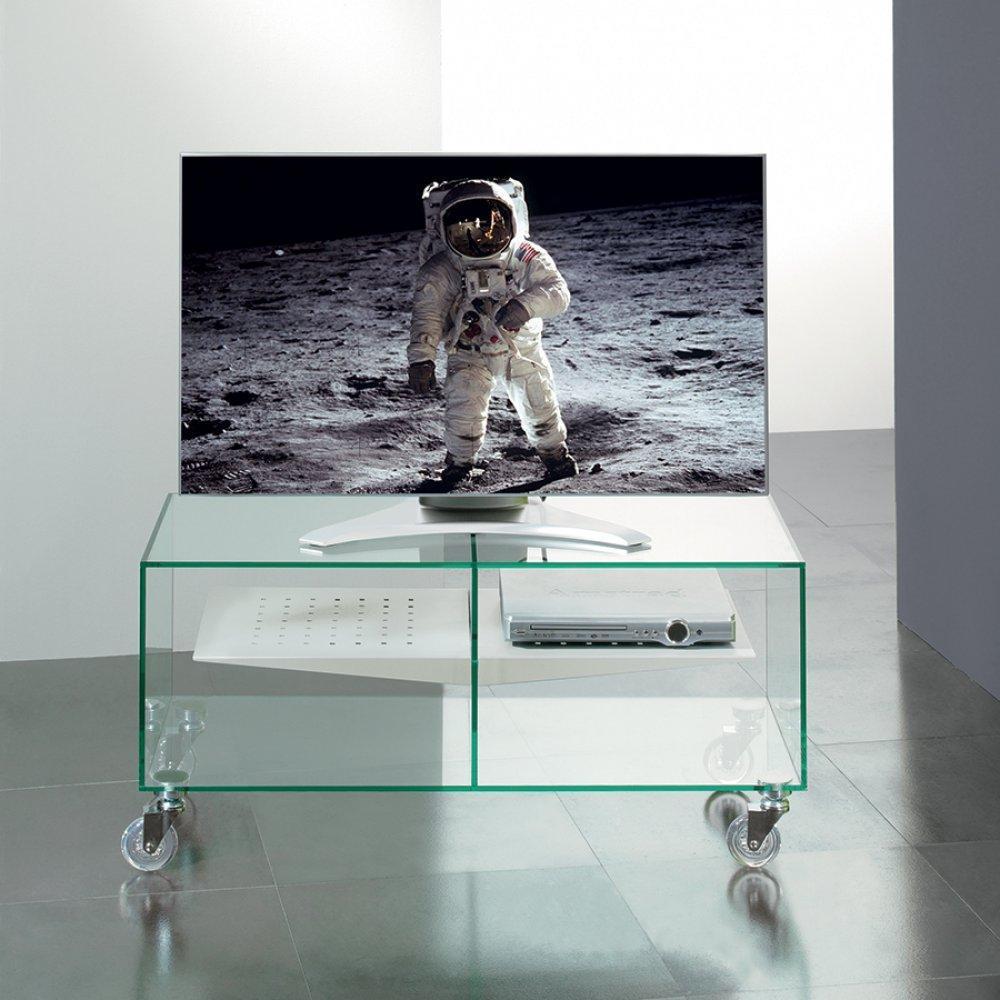 meuble tv avec roulettes – Artzeincom -> Meuble Tv Design Avec Roulettes